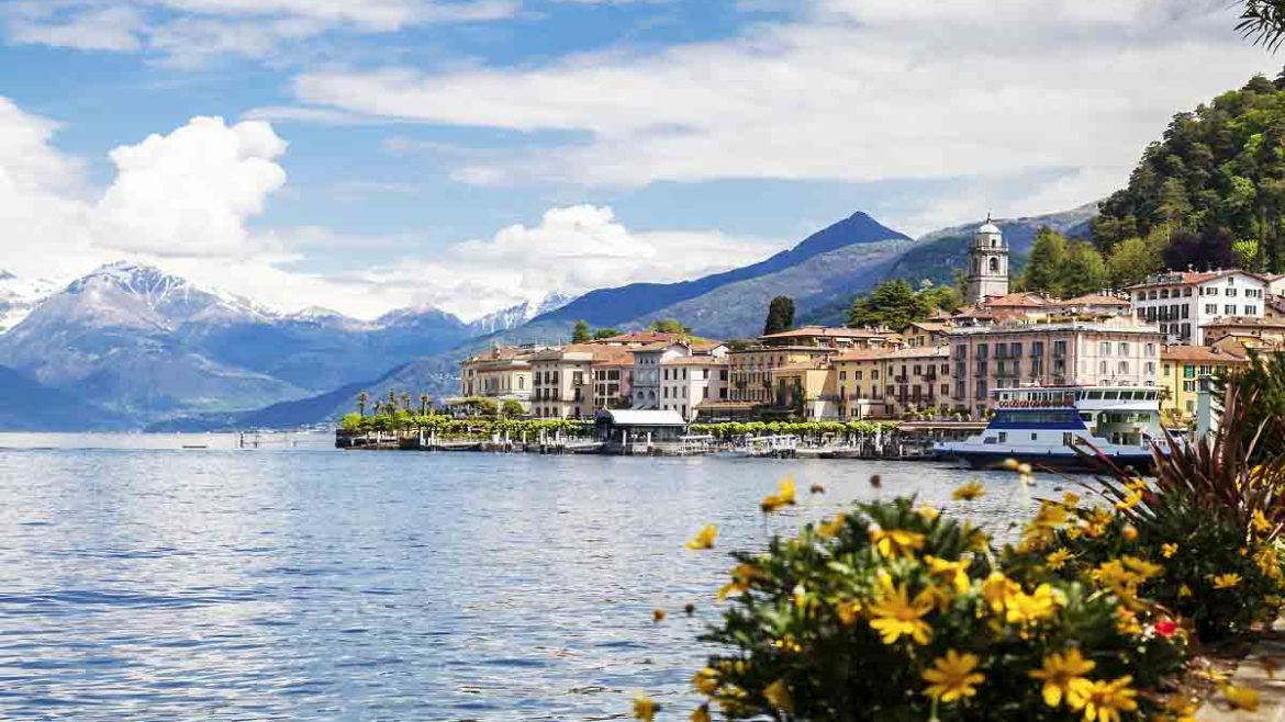 Transfer Service to Bellagio