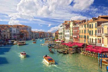 Transfer Service to Venice