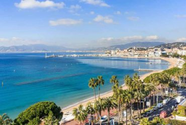Transfer to French Riviera