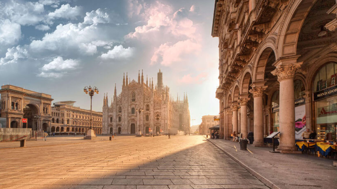Transfer Service in Milan