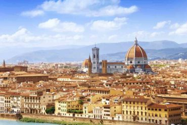 Transfer Service to Florence