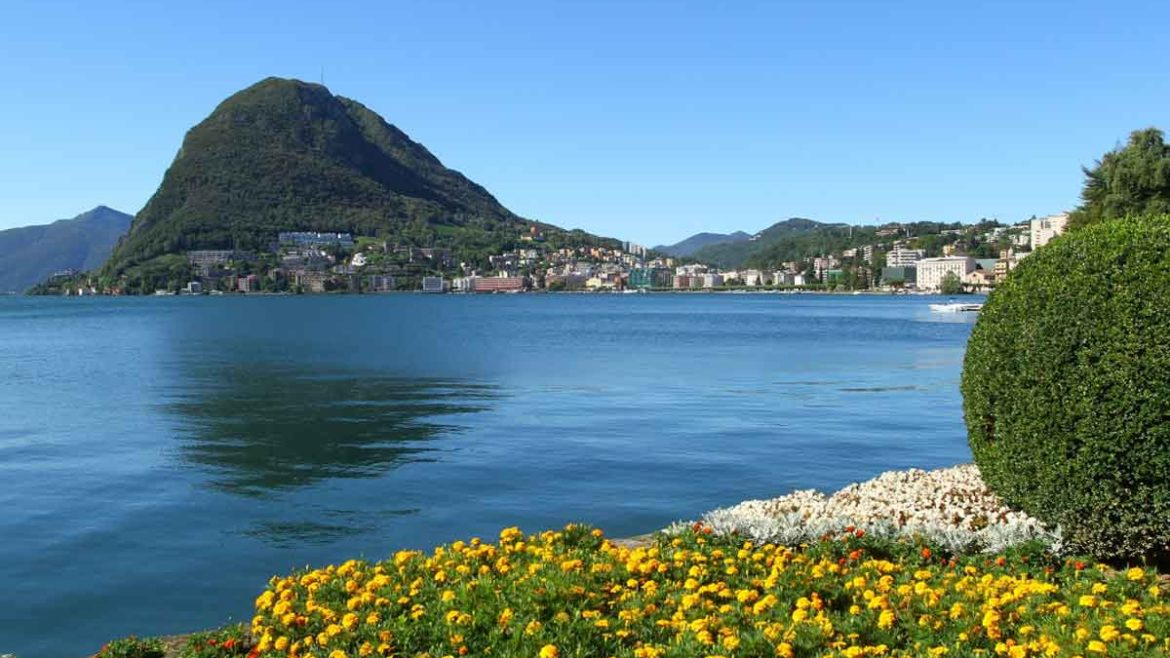 Transfer Service to Lugano Lake