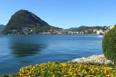 Transfer Service to Lugano Lake