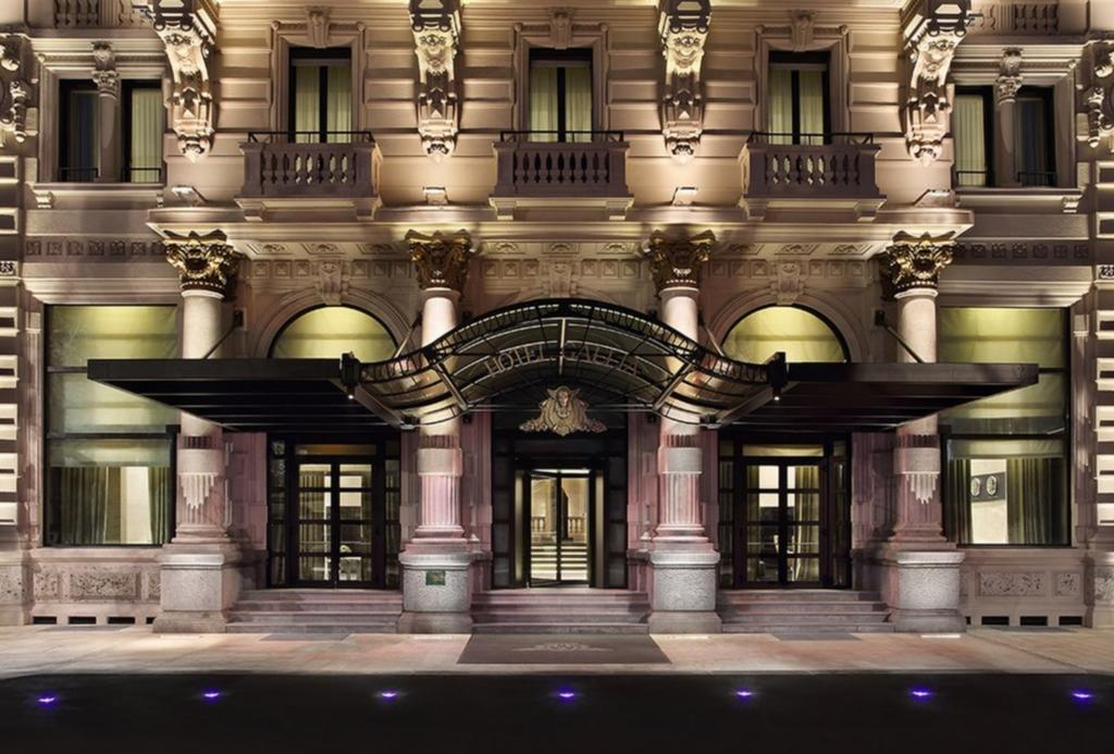 hotel excelsior milano