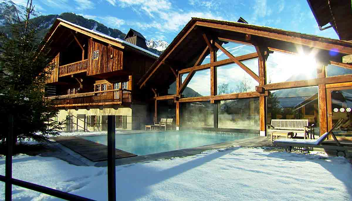 Airport transfer service to chamonix from malpensa aplimo for Les chalets de philippe chamonix