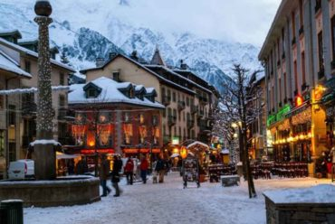 Transfer Service to Chamonix