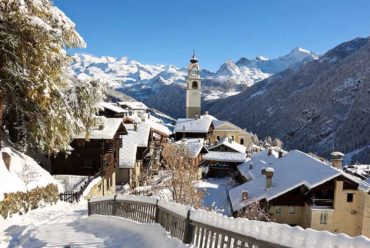 Transfer Service to Courmayeur